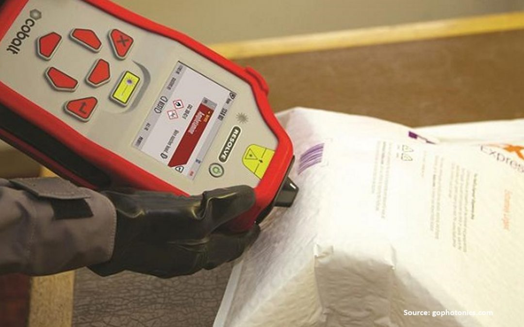 UK Border Force Deploys Agilent Resolve Handheld Raman Systems for Hazardous Material Detection