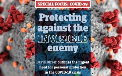 Protecting Against The Invisible Enemy
