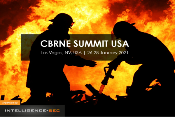 CBRNe Summit US 2021