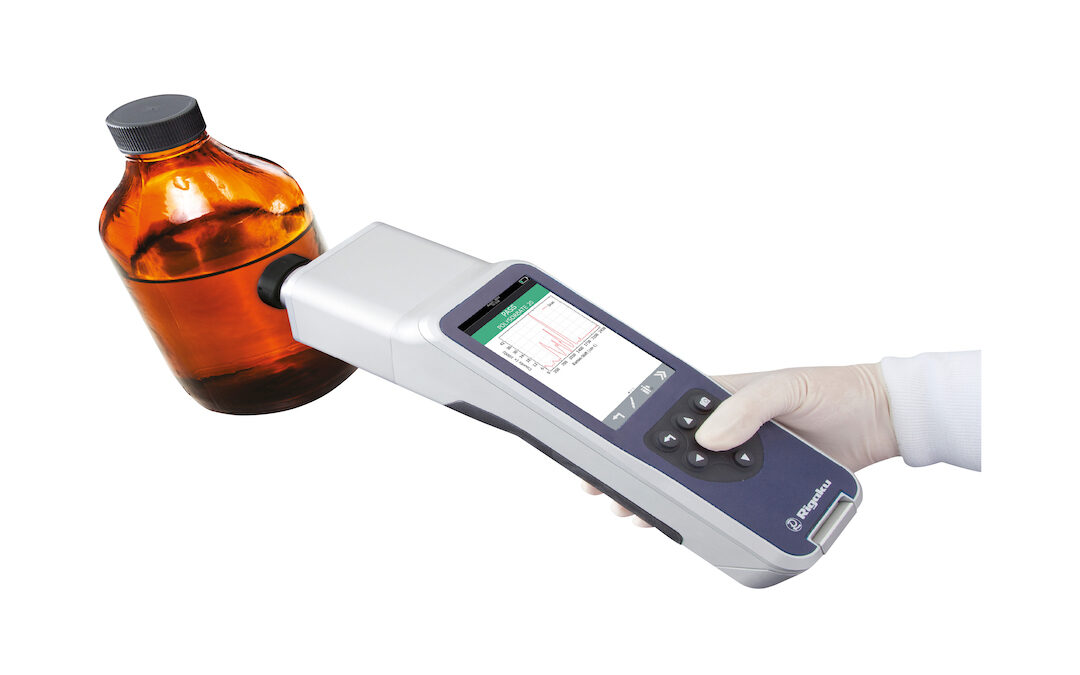 Rigaku Analytical Devices & American Pharmaceutical Review