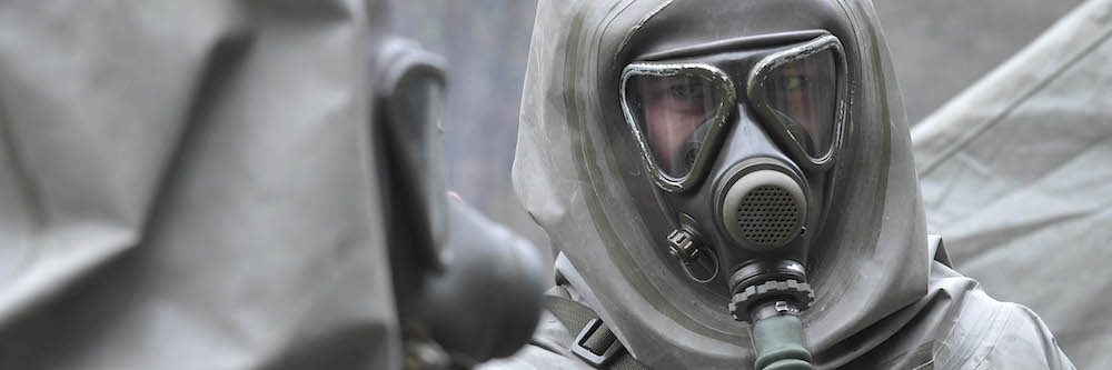 CBRN SaaS enters operational phase