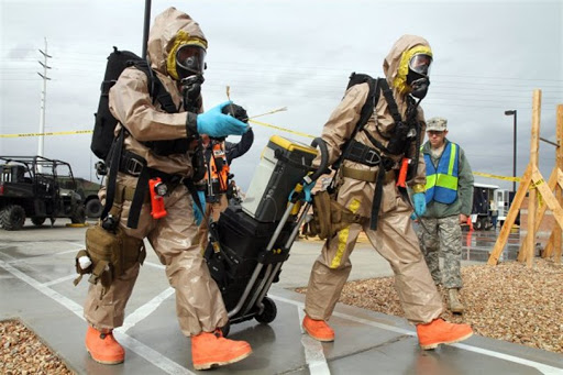 Mountain Horse Solutions Awarded US Army Rapid Commercial Off-The-Shelf (COTS) CBRNE Contract