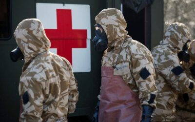 Countering the threat of CBRN