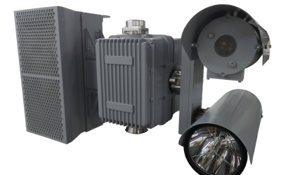 Silent Sentinel releases new acoustic hailing device range at DSEI 2021